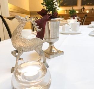 Senioren-Kaffeetafel am 07.12.20 – ABGESAGT
